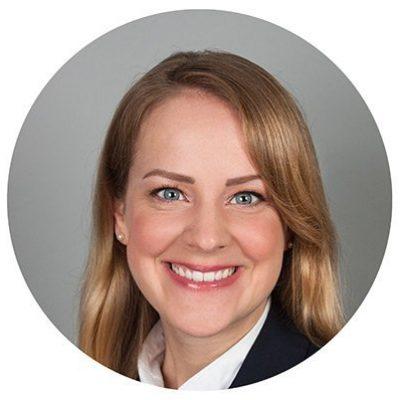 Sarah Stephan - Praxismanagerin