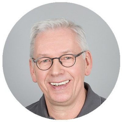 Stefan Mühlstädt Kieferorthopäde in Neumünster und Itzehoe